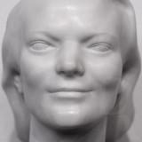 Retrato de Marion