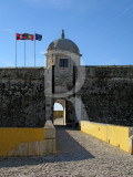 The Fortress - Political prision during the portuguese fascist regime of 1933-1974