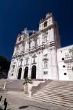 Igreja e Mosteiro de São Vicente de Fora (Monumento Nacional)