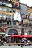 A Recuperação do Património no Porto