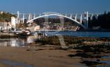 Ponte da Arrábida (Monumento Nacional)