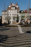 The Toural Square