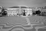 Os Passeios de Lisboa - Rossio