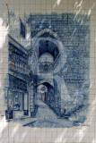 The Almedina Arch