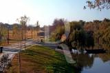 Parque Ribeirinho de Benavente