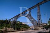 Ponte Maria Pia e Ponte do Infante