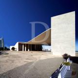 O Pavilhão de Portugal da Expo'98