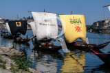 The Rabelo Boats