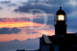 St. Vincent Cape's Lighthouse (IIP)