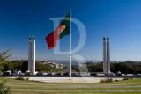 Jardim Amália Rodrigues e Parque Eduardo VII