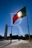 A Santânica Bandeira do Parque