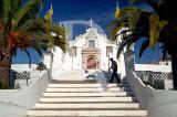 Estômbar - Igreja Matriz de São Tiago (Monumento Nacional)
