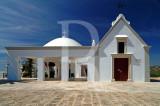 Loulé - Ermida e Igreja de Nossa Senhora da Piedade