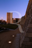 Muralhas de Évora (MN)