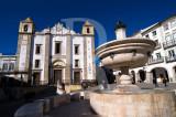 Igreja de Santo Antão (Imóvel de Interesse Público)