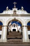 Santuário de Santo António dos Olivais (IIP)
