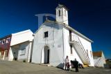Casais da Serra - Capela de São Sebastião