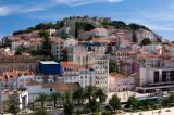 Freguesia do Castelo: O Dito e 9 Ruas
