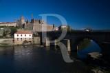 Ponte Medieval e Igreja Matriz