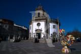 Barcelos - Igreja do Bom Jesus da Cruz