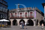Antigos Paços Municipais de Guimarães (Monumento Nacional)
