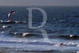 A Foz do Arelho em 6 de dezembro de 2005