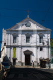 Monumentos da Misericórdia - Igreja de São Roque