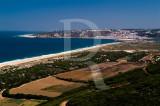 Praias do Salgado e Nazaré