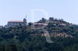 Castelo e Igreja de Ourém