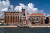 Museu da Electricidade - Arqt. Fernand Touzet