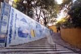 Rua da Mãe d'Água