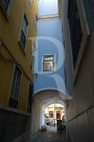 Arco do Evaristo