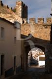 Porta de Santarém