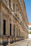 Vila Viçosa - Palácio dos Duques de Bragança (MN)