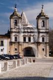Mosteiro de Santo Agostinho (Monumento Nacional)