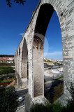 The Arches of the Aqueduct