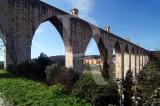 Os Arcos do Aqueduto