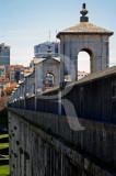 Detalhes do Aqueduto
