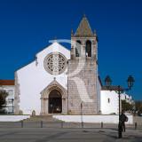 Igreja de São João Baptista (Monumento Nacional)