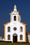 Igreja de N. S. das Neves, Paroquial de  Flor da Rosa