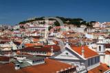 Sobre os Telhados de Lisboa
