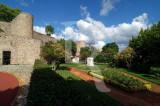 Jardins do Castelo de Abrantes