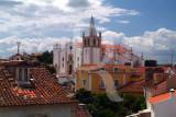 Igreja de São Vicente (Monumento Nacional)