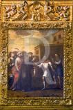 Santo António Restituindo a Vista a um Cego