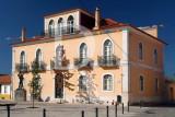Casa Taibner de Morais Santos Barosa (Imóvel de Interesse Municipal)