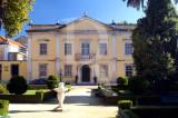 Edifício que foi residência de Guilherme e João Diogo Stephens (Imóvel de Interesse Público)