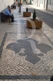 A Calçada Portuguesa