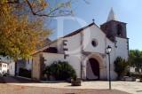 Igreja Paroquial de N. S. dos Prazeres (Imóvel de Interesse Público)