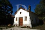 Capela no Carvalhal Benfeito