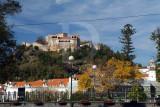 Leiria e o Castelo